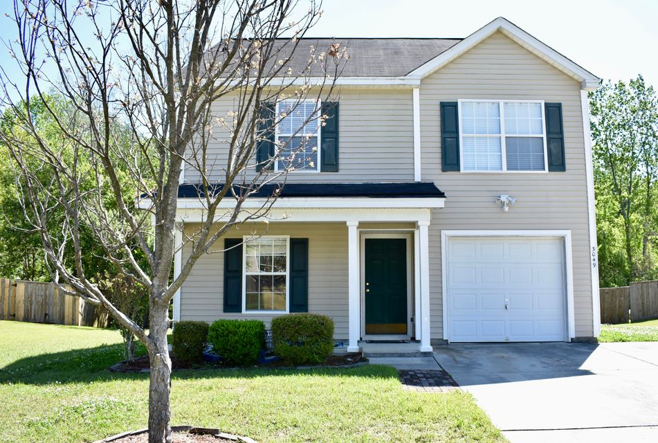 3049 Maple Leaf Drive Moncks Corner, SC 29461