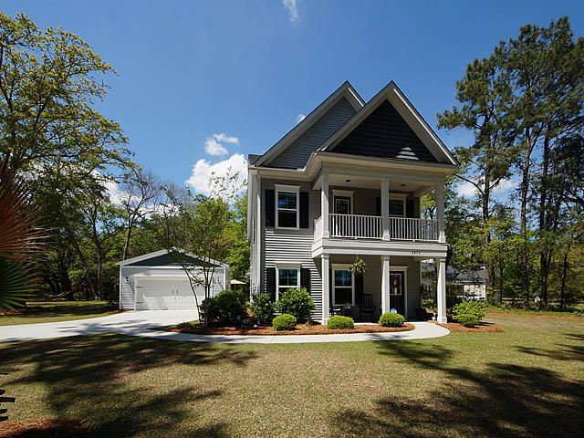3272  Comsee Lane Johns Island, SC 29455