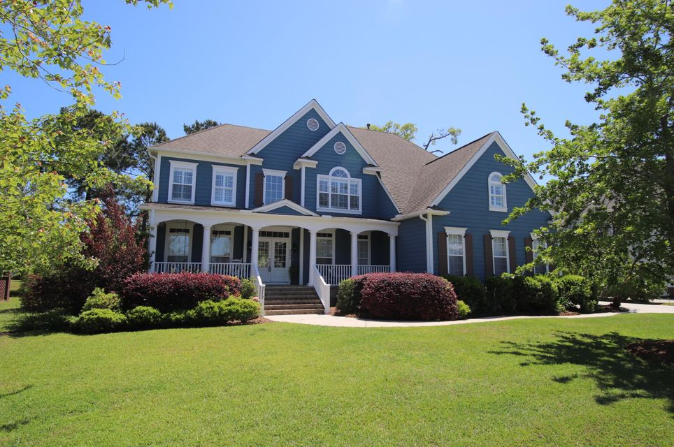 2772 Oak Manor Drive Mount Pleasant, SC 29466