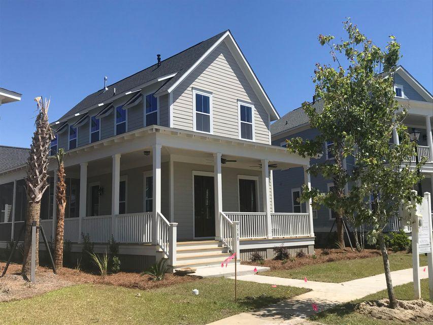 1588  Cranes Nest Road Mount Pleasant, SC 29466