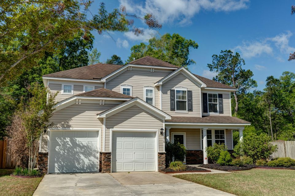 670 Grassy Hill Road Summerville, SC 29483