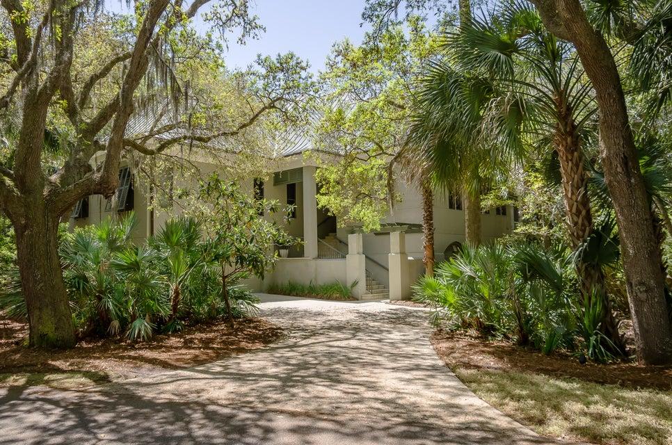 312 Ocean Oaks Court Kiawah Island, SC 29455