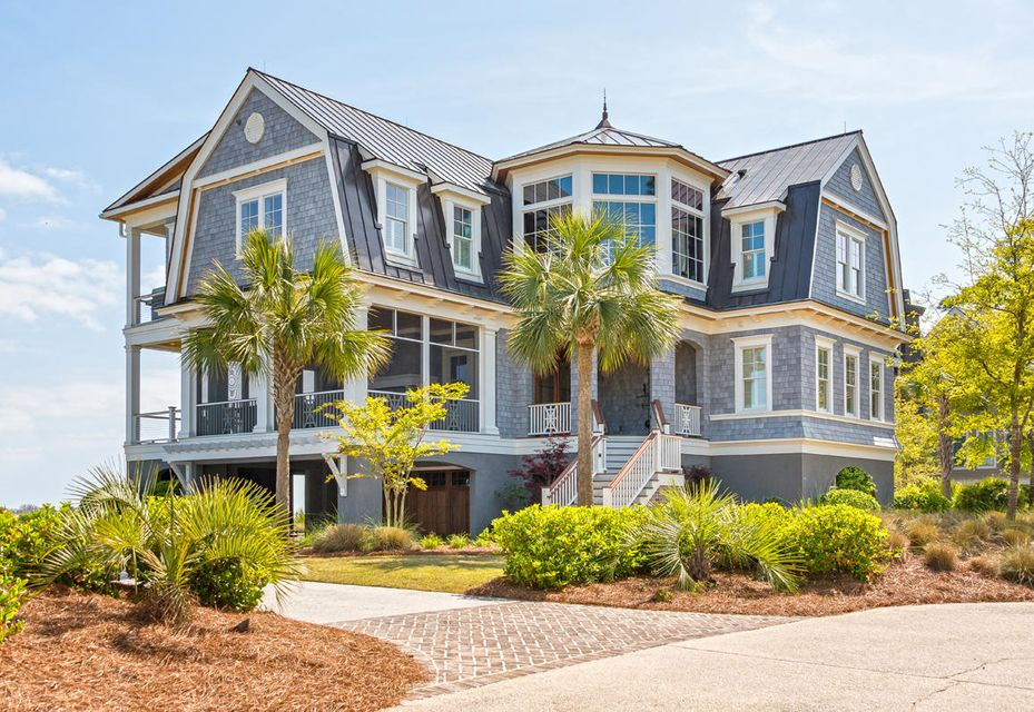 3139 Marsh Gate Drive Seabrook Island, SC 29455
