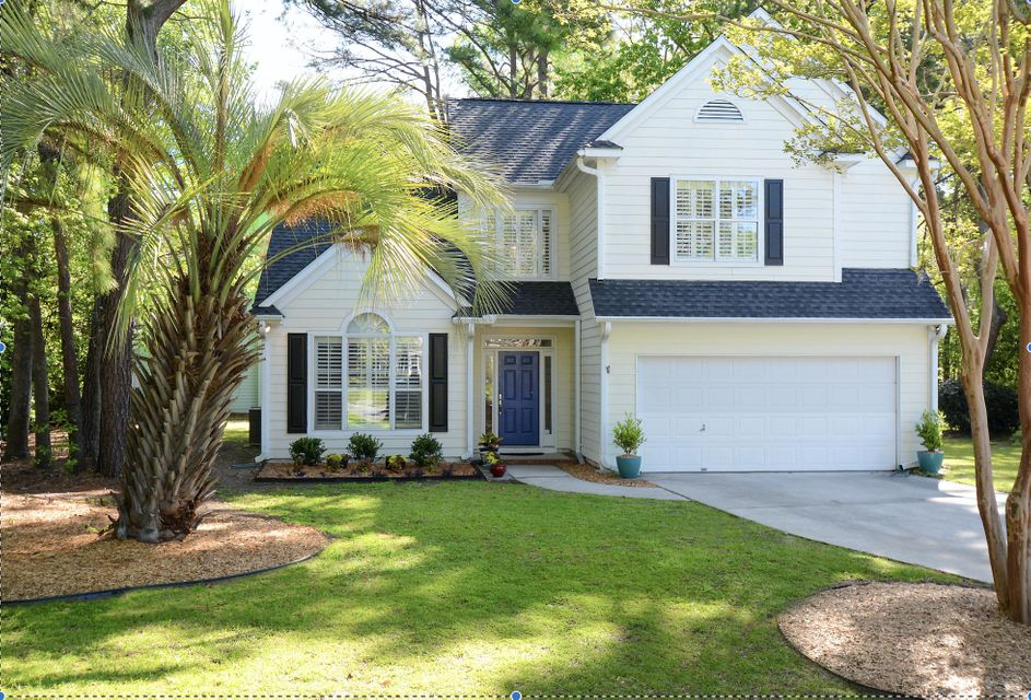 1158 E Park View Place Mount Pleasant, SC 29466