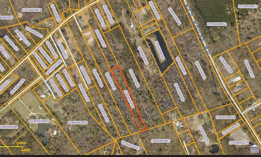 8109  Lachicotte Street Edisto Island, SC 29438