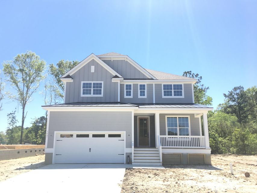1487  Brightwood Drive Mount Pleasant, SC 29466