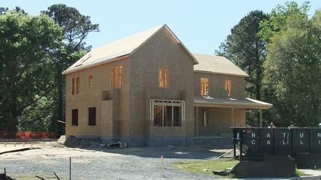 1333  Hamlin Road Mount Pleasant, SC 29466