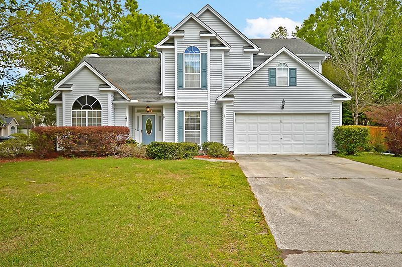 101  Hartley Hall Court Summerville, SC 29485
