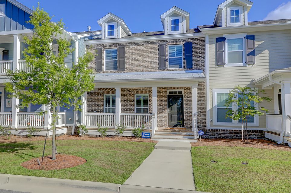 3444  Fairwater Place Mount Pleasant, SC 29466