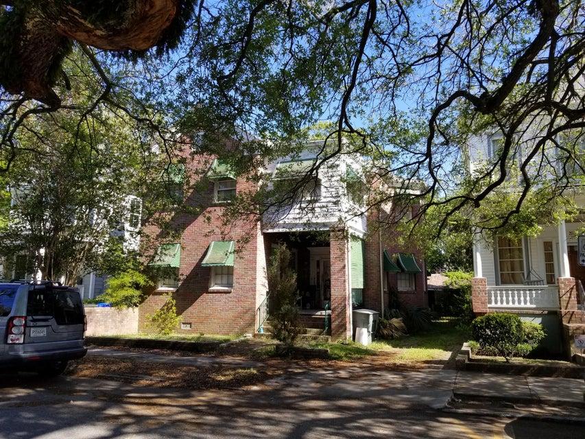 289 Sumter Street Charleston, SC 29403