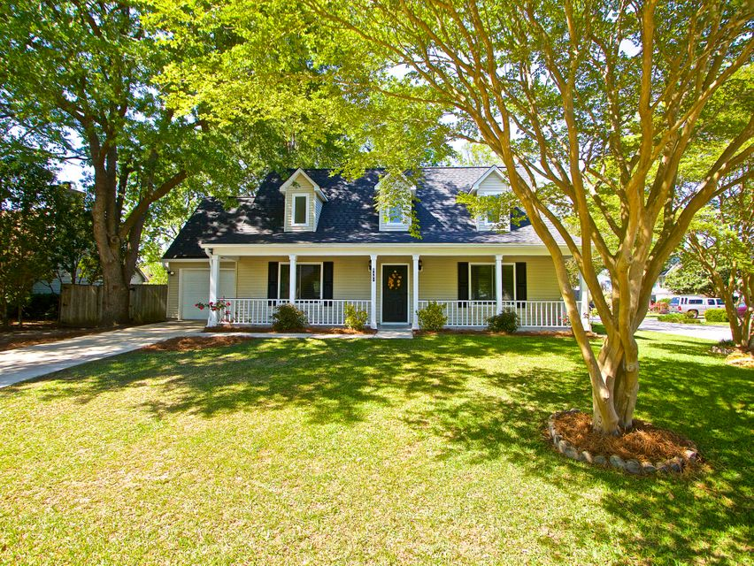 8492 Chesapeake Drive North Charleston, SC 29406