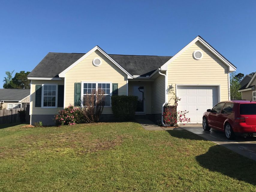 5062  Carrington Court Summerville, SC 29485