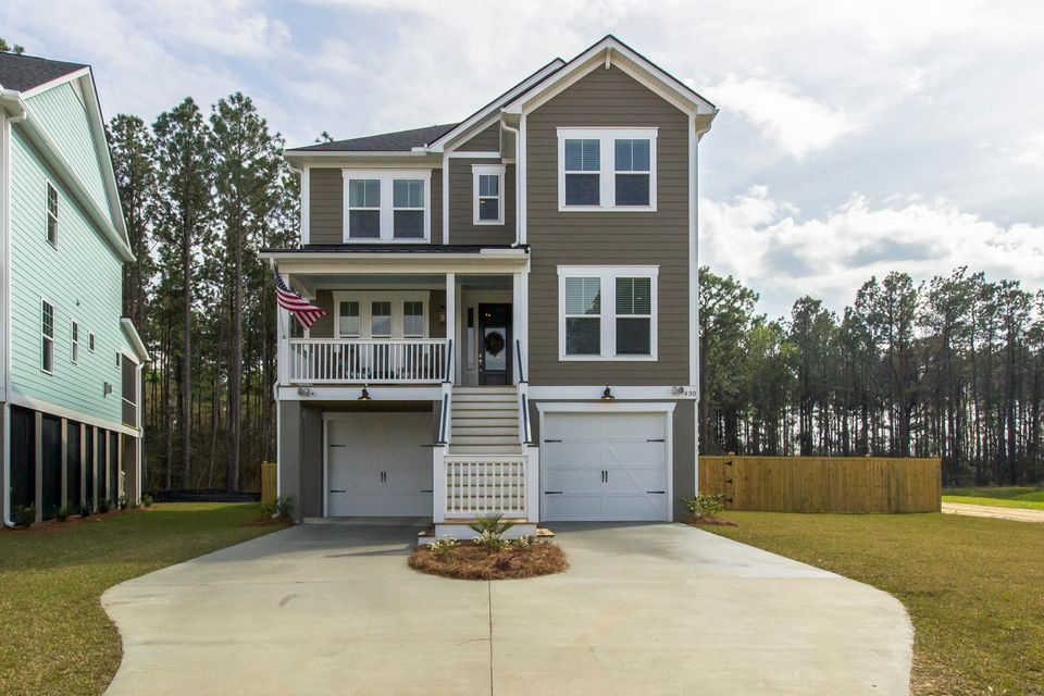 538 Amalie Farms Drive, Charleston, SC 29492 - SOLD LISTING, MLS # 18010822  | Handsome Properties