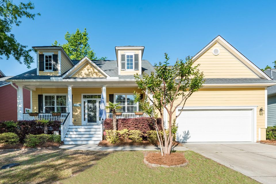 3525 Toomer Kiln Circle Mount Pleasant, SC 29466