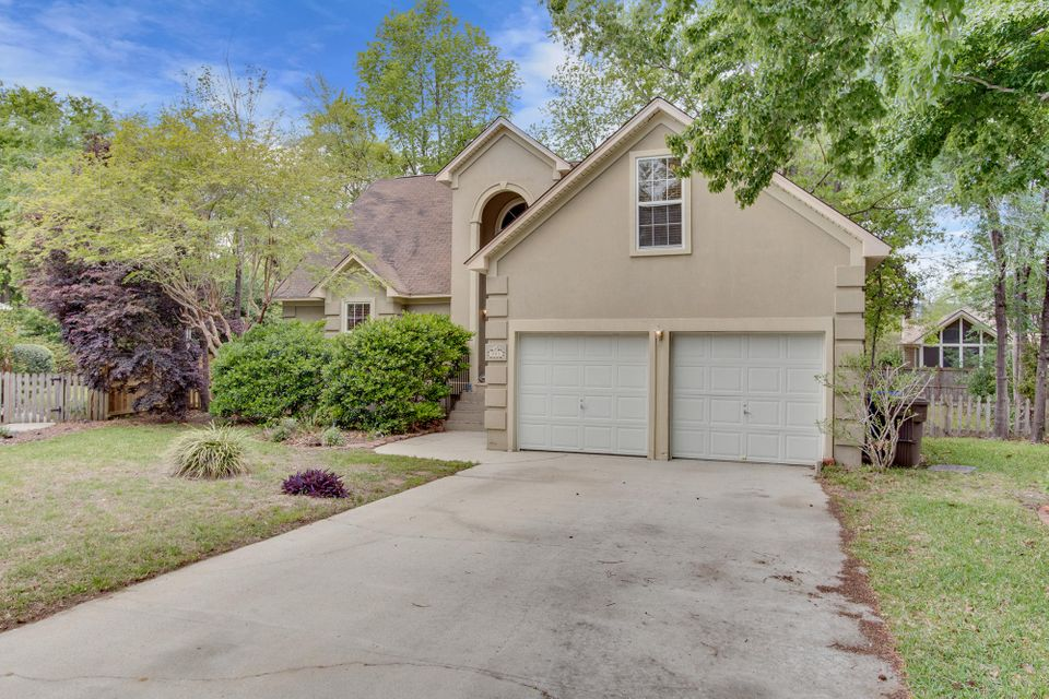 381 Quinby Court Mount Pleasant, SC 29464
