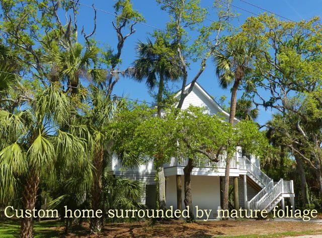 211 Jungle Road Edisto Island, SC 29438