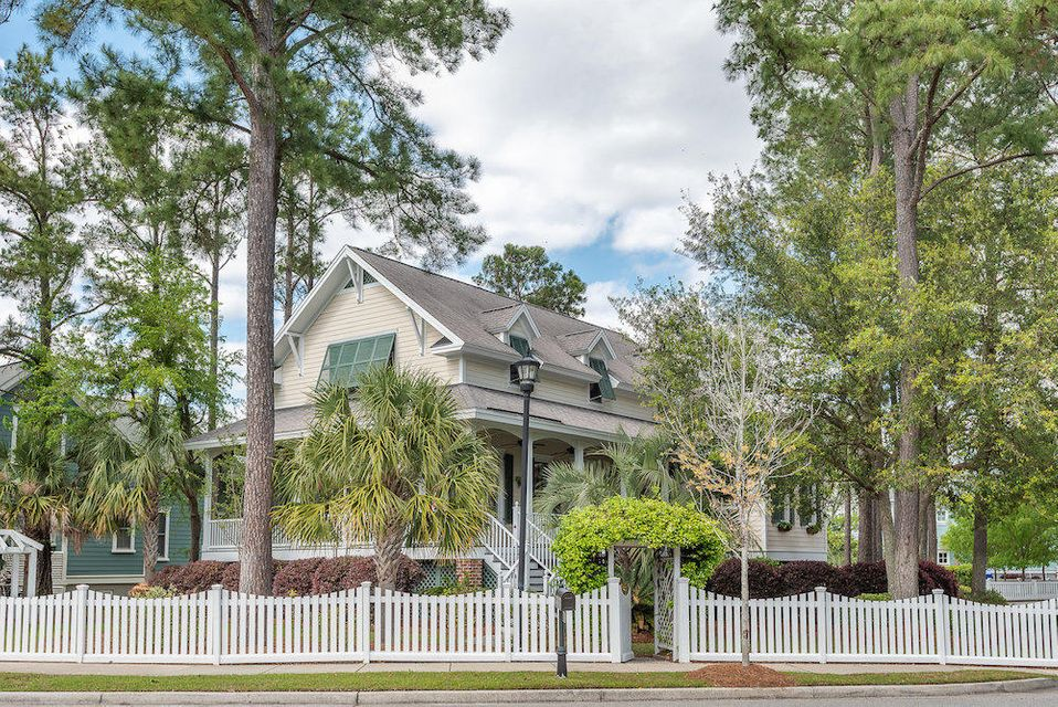 361  Evian Way Mount Pleasant, SC 29464
