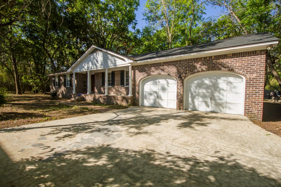 1445 River Front Drive Charleston, SC 29407