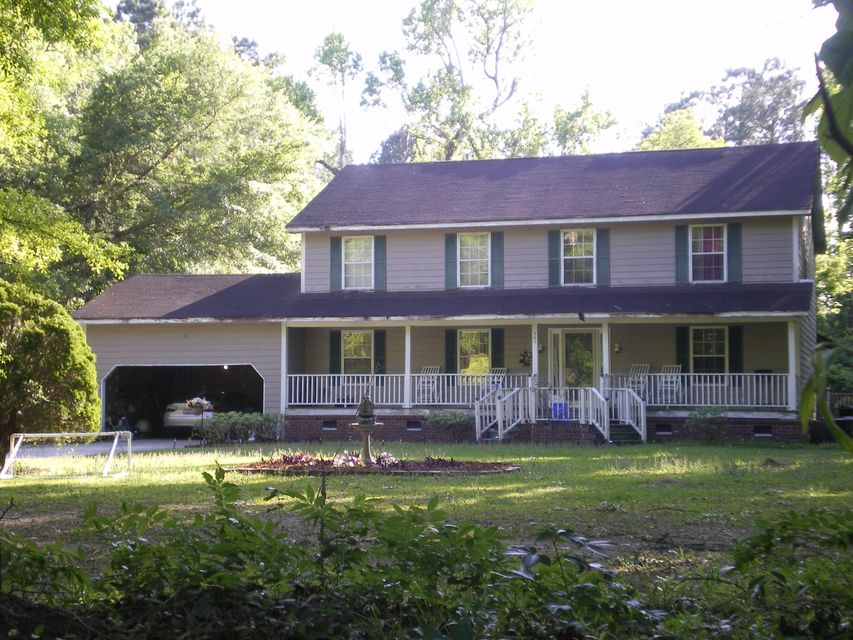 707  Bear Swamp Johns Island, SC 29455