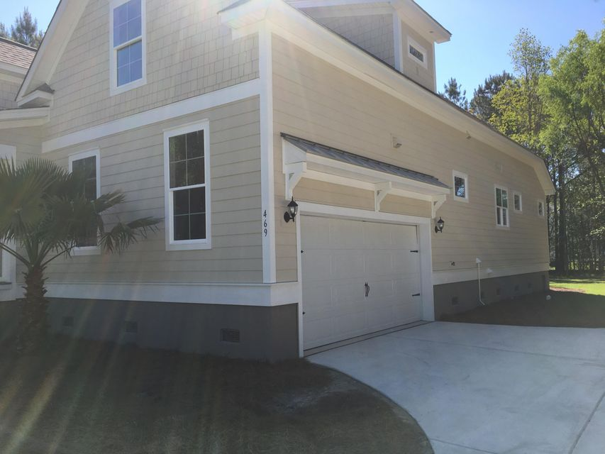 469  Woodspring Road Mount Pleasant, SC 29466