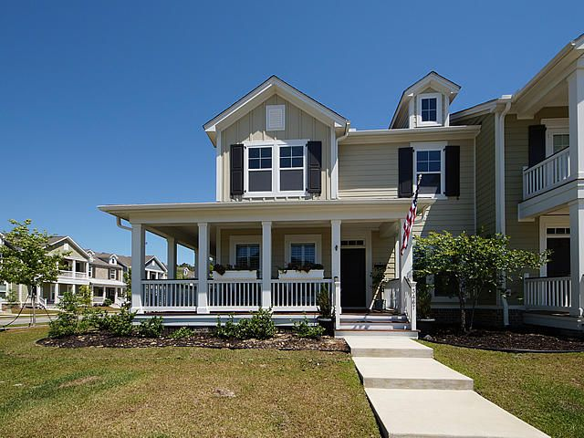 3467 Fairwater Place Mount Pleasant, SC 29466