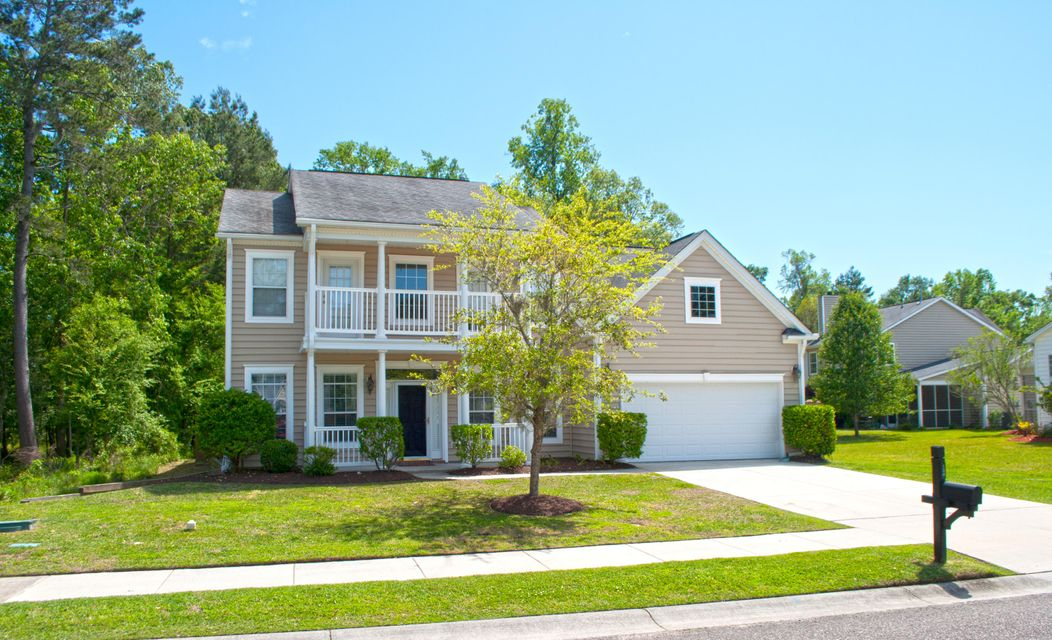 134  Evening Shade Drive Charleston, SC 29414