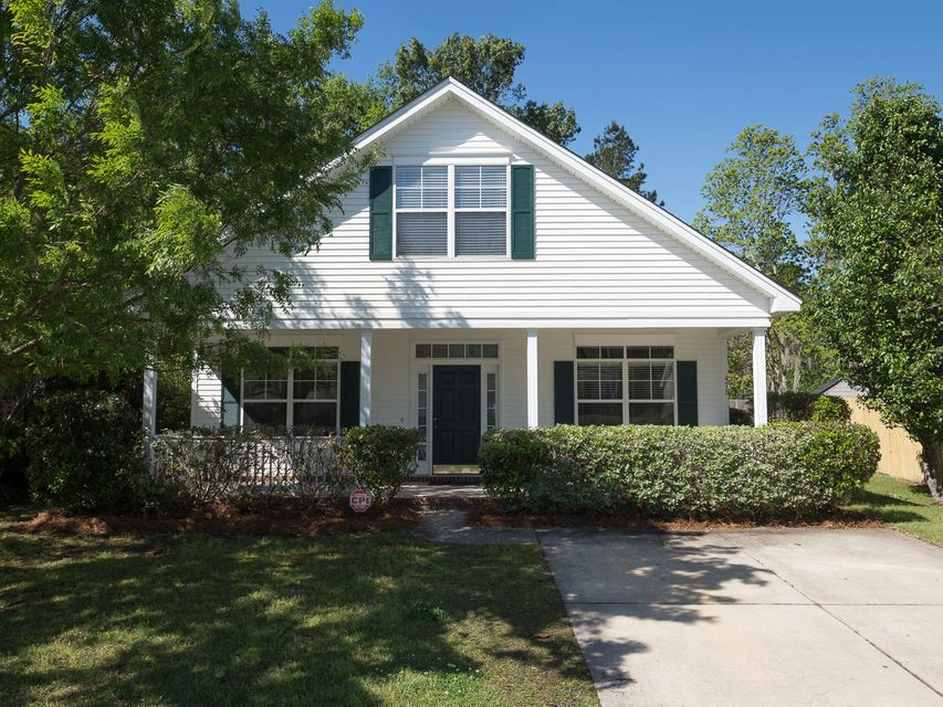 475  Hainsworth Drive Charleston, SC 29414
