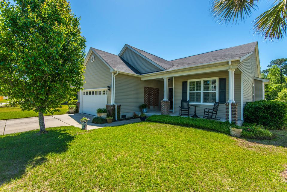 3145  Cold Harbor Way Charleston, SC 29414
