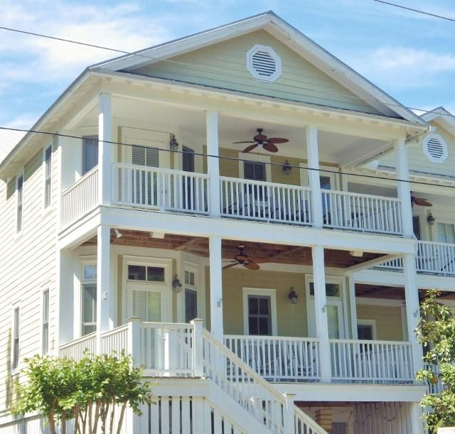 807 Jungle Road Edisto Beach, SC 29438