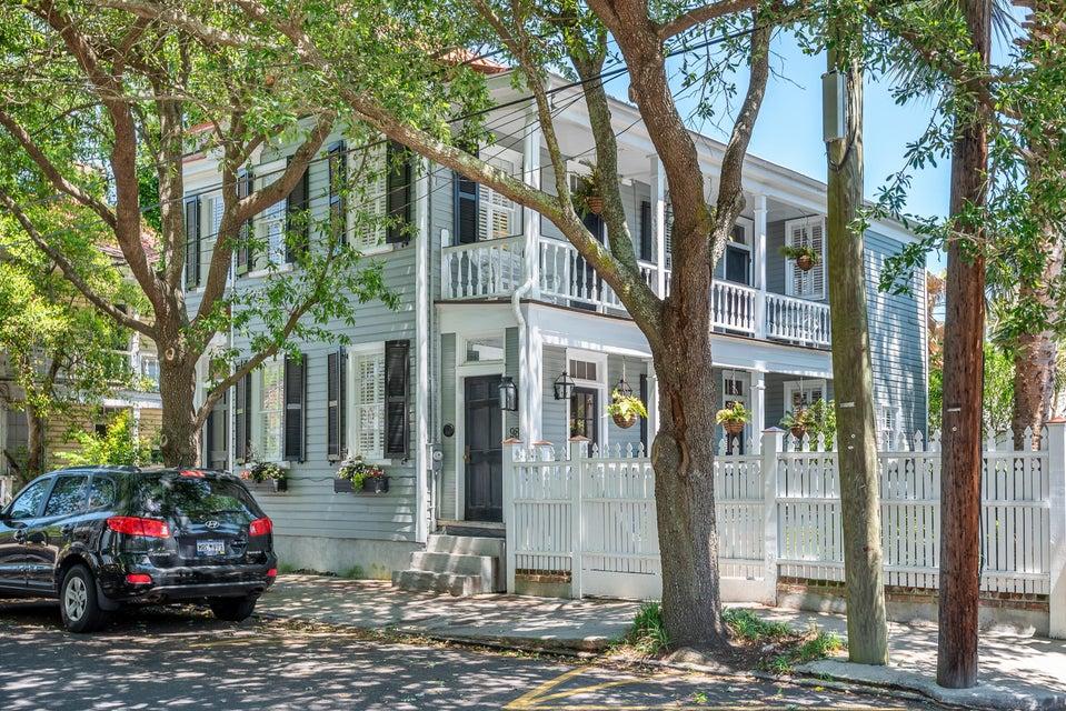 98 Logan Street Charleston, SC 29401