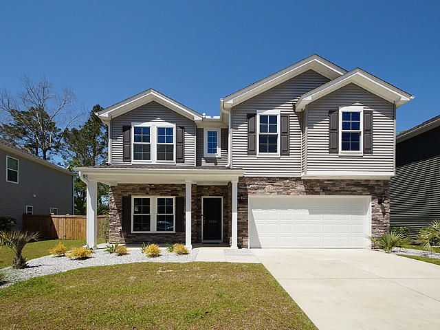 3908  Percheron Drive Mount Pleasant, SC 29429
