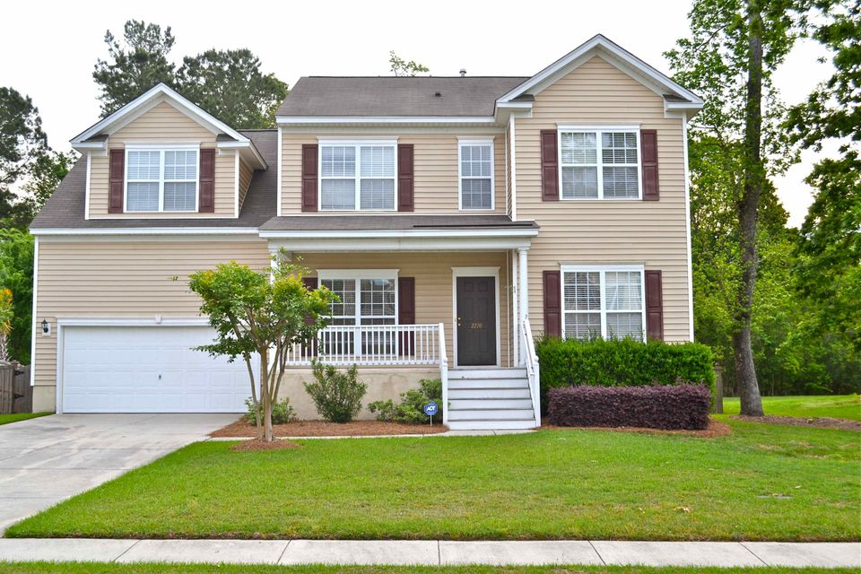 2270  Red Fern Lane Mount Pleasant, SC 29466