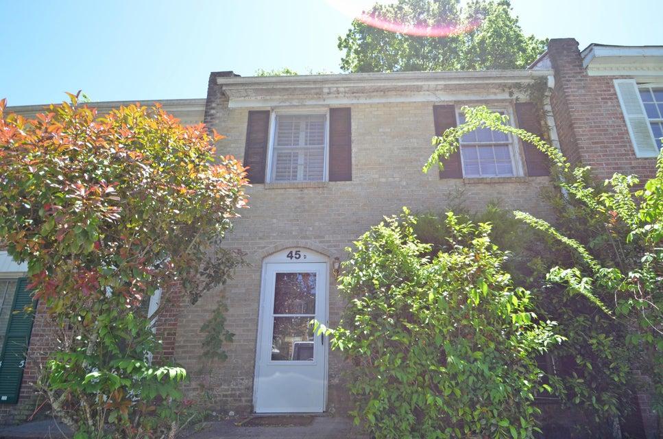 45  Radcliffe Street Charleston, SC 29403