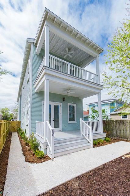 50 F Street Charleston, SC 29403