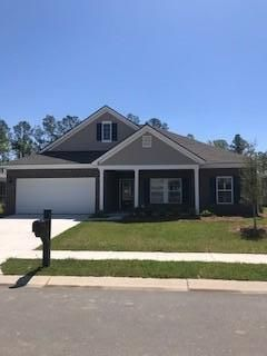 152 Firethorn Drive Goose Creek, SC 29445