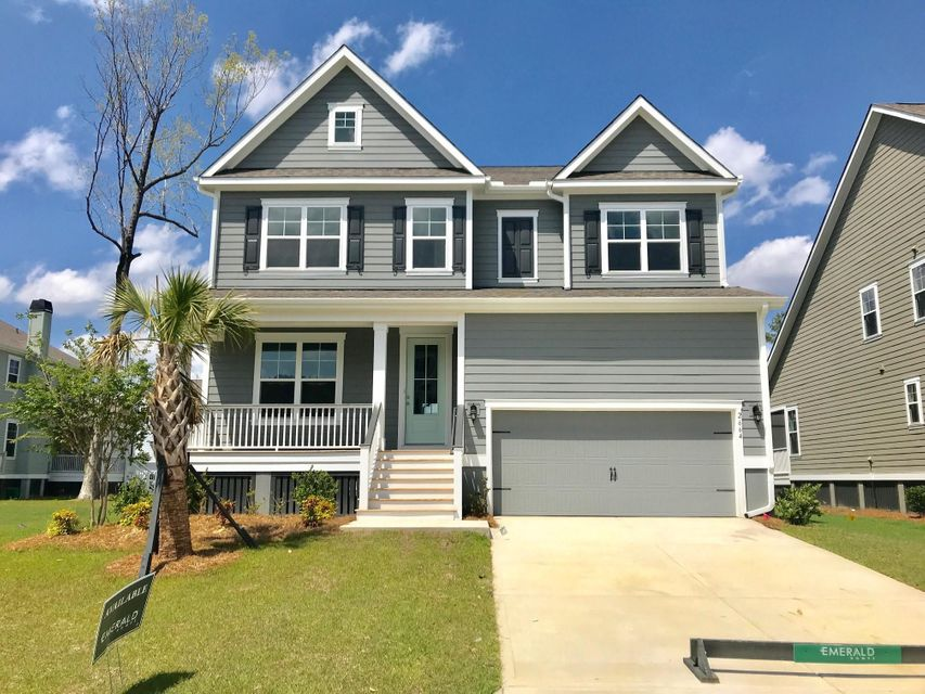 2664  Kingsfield Street Mount Pleasant, SC 29466