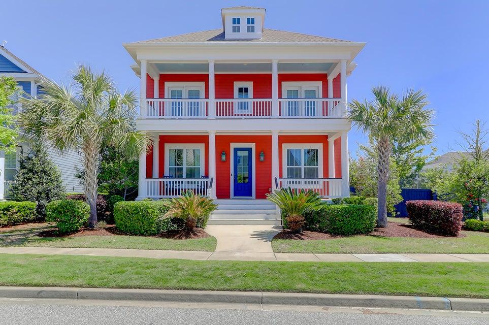 1748 Providence Street Daniel Island, SC 29492