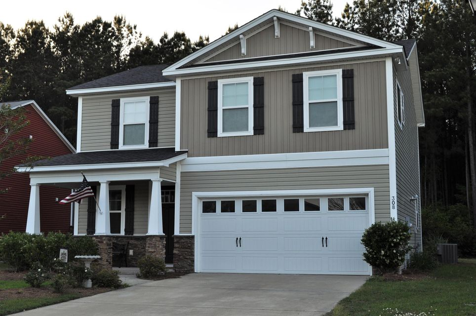 308  Sanctuary Park Drive Summerville, SC 29486