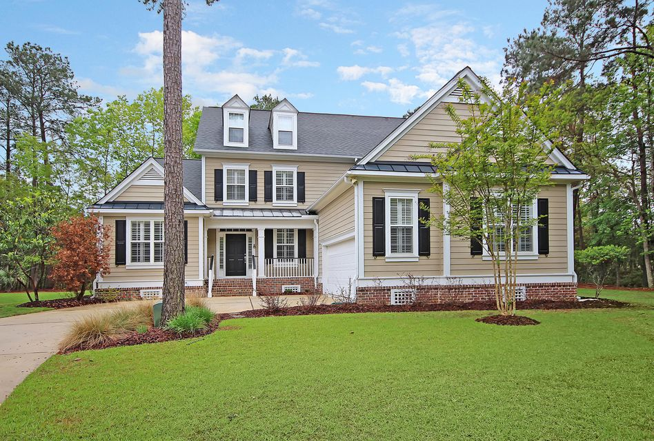4401 Downing Place Way Mount Pleasant, SC 29466