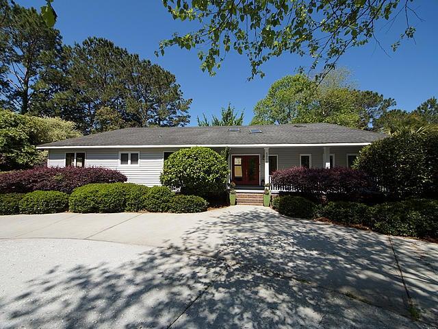 5508  Stonoview Drive Johns Island, SC 29455