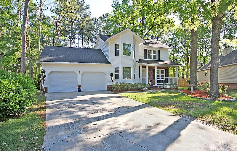 1017 Shinnecock Hill Court Summerville, SC 29483
