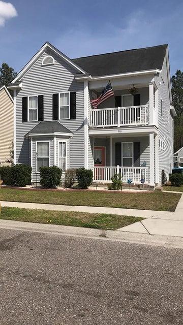 581  Delafield Drive Summerville, SC 29483