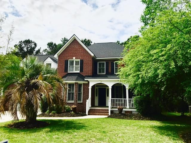 1240  Wynnwood Court Mount Pleasant, SC 29466