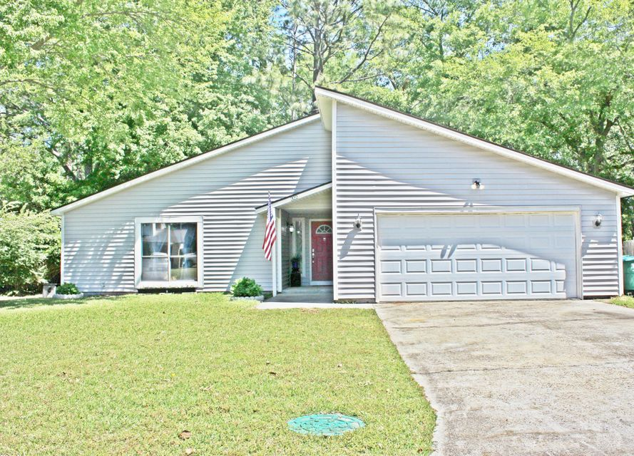 322  Canaberry Circle Summerville, SC 29483