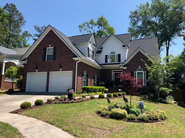 8622  Woodland Walk North Charleston, SC 29420