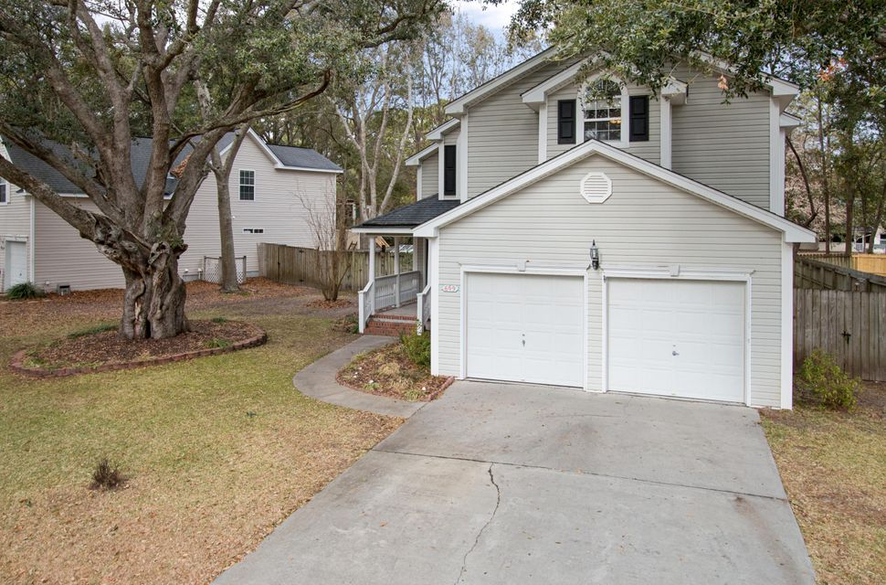 669  Majestic Oak Drive Charleston, SC 29412