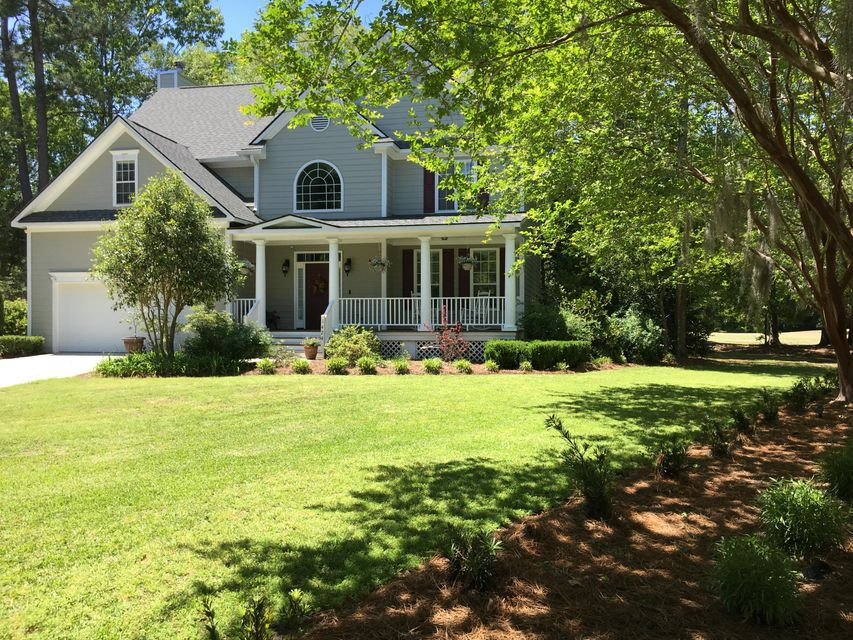 1424 Peninsula Pointe Summerville, SC 29485