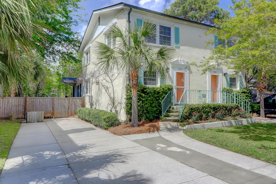 210 Wentworth Street Charleston, SC 29401
