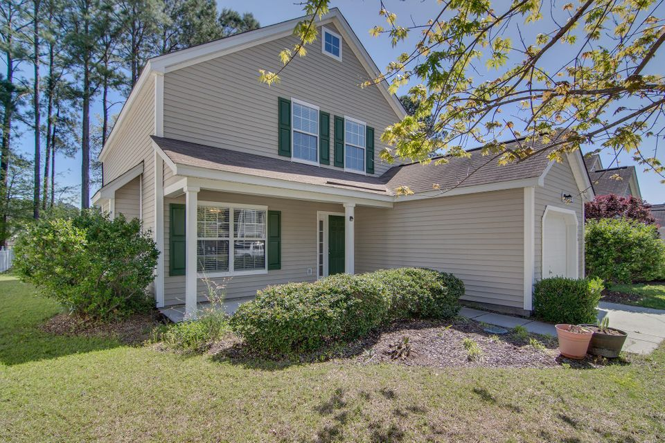 1130  Peninsula Cove Drive Charleston, SC 29492