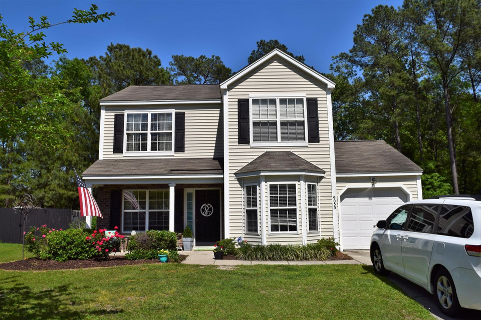 9053  Robins Nest Way Summerville, SC 29485